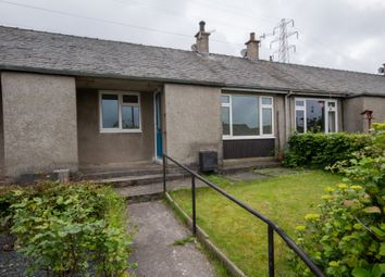 Thumbnail 2 bed terraced bungalow to rent in Burlington Close, Kirkby-In-Furness