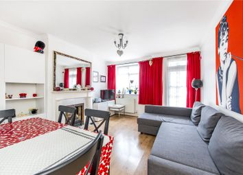 Thumbnail 1 bed flat to rent in Longlands Court, Westbourne Grove, London
