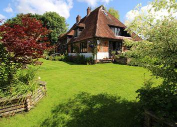 Thumbnail 5 bedroom terraced house for sale in Allington Lane, Fair Oak