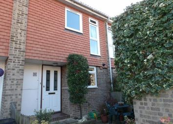 Thumbnail 4 bed terraced house for sale in Sorrel Bank, Linton Glade, Selsdon