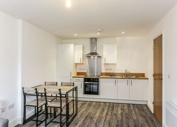 Thumbnail 2 bedroom flat to rent in Queen Street, Sheffield