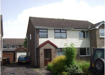 Thumbnail 3 bed semi-detached house to rent in Links Road, Chapel-En-Le-Frith, High Peak