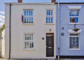 Thumbnail 2 bedroom end terrace house for sale in Townsend Street, Cheltenham