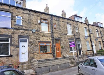 Thumbnail 3 bed terraced house for sale in Peterborough Place, Bradford