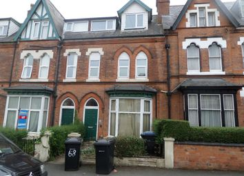 Thumbnail 1 bed flat to rent in Carlyle Road, Edgbaston