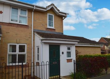 Thumbnail 3 bedroom terraced house for sale in Fosse Way, Yeovil