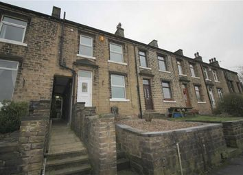 Thumbnail 3 bed terraced house to rent in Manchester Road, Linthwaite, Huddersfield