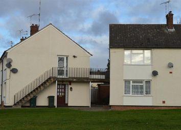 Thumbnail 2 bedroom maisonette to rent in Aldrich Avenue, Tile Hill, Coventry