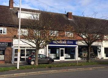 Thumbnail Retail premises to let in 68 Telegraph Road, Heswall, Merseyside