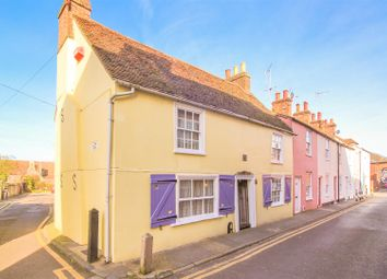 Thumbnail 3 bedroom end terrace house for sale in Ivy Lane, Canterbury
