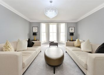 4 bed terraced house for sale in Mariners Mews, London E14