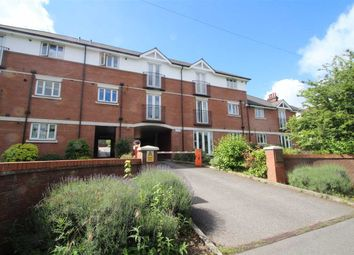 Thumbnail 2 bed flat for sale in Howard House, 5 Gippeswyk Avenue, Ipswich