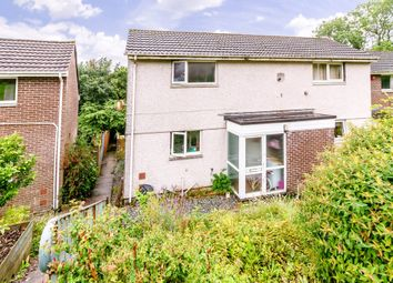 Thumbnail 2 bedroom semi-detached house for sale in Rogate Walk, Plymouth