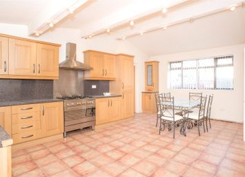 Thumbnail 5 bedroom detached bungalow for sale in Garth Walk, Leeds, West Yorkshire