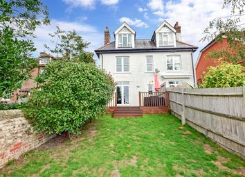 Lower Street, Pulborough, West Sussex RH20. 5 bed semi-detached house