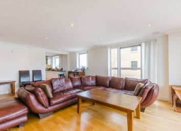 Thumbnail 2 bed flat to rent in Glaisher Street, Greenwich