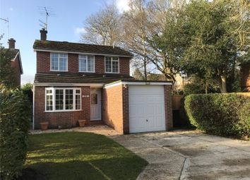 Thumbnail 3 bed detached house for sale in River Park, Marlborough, Wiltshire