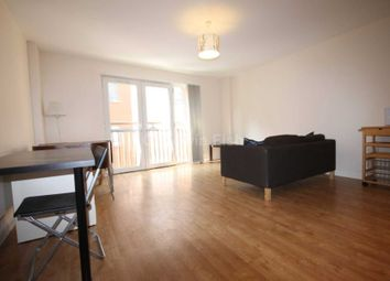 Thumbnail 1 bedroom flat to rent in Simpson Street, Manchester