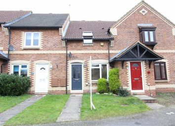 Thumbnail 2 bed terraced house for sale in Augustus Road, Hockliffe, Leighton Buzzard