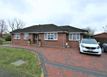 Thumbnail 3 bed detached bungalow for sale in Ash Copse, Bricket Wood, St. Albans