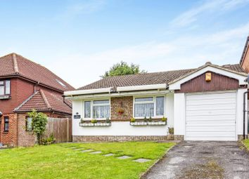 Thumbnail 2 Bedroom Bungalow To Rent In Ridge Langley, Sanderstead, South  Croydon