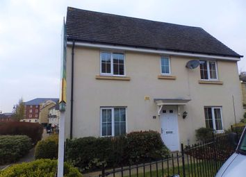 Thumbnail 3 bed property to rent in Ashleworth Road, Swindon