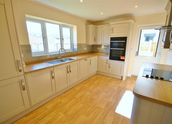 Thumbnail 3 bed detached bungalow for sale in Dairy Meadow Gardens, Chamberlain Avenue, Walton On The Naze