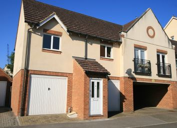 2 bed town house for sale in Lancaster Way, Ashford TN23