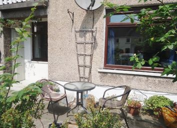 Thumbnail 2 bed flat for sale in The Wynd, Alva