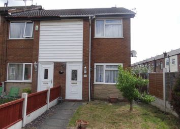 Thumbnail 2 bed mews house for sale in Braeburn Court, Leigh, Lancashire