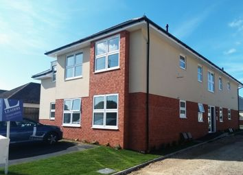 Thumbnail 2 bedroom flat to rent in Lower Ashley Road, New Milton
