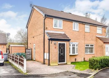 3 bed semi-detached house for sale in The Hawthorns, Audenshaw, Manchester, Greater Manchester M34