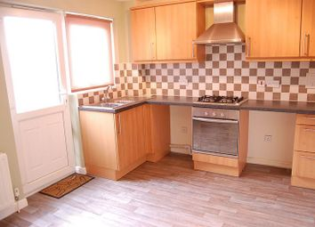 Thumbnail 2 bed terraced house to rent in Rosehill Road, Wallsend