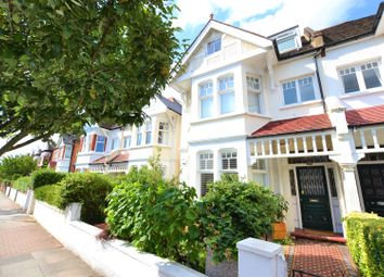 Thumbnail 3 bed flat for sale in Clarendon Drive, Putney