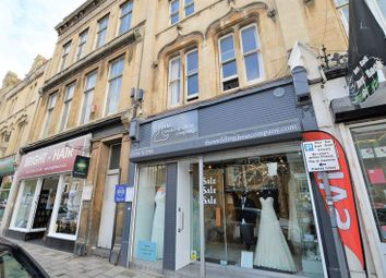 Thumbnail Commercial property for sale in Waterloo Street, Weston-Super-Mare