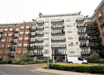 Thumbnail 2 bed block of flats for sale in Royal Quarter, Kingston Upon Thames