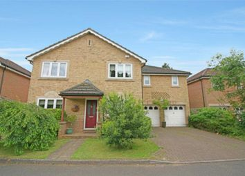 5 bed detached house for sale in Cedar Park, Caterham CR3