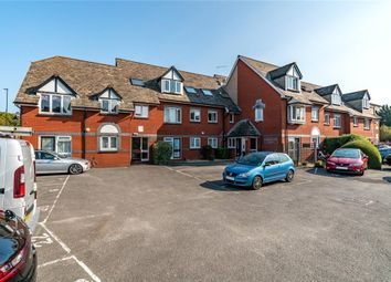 Thumbnail 2 bed flat for sale in Commodore Court, Captains Place, Southampton