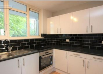 Thumbnail 3 bed flat for sale in Central Street, London