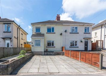Thumbnail 3 bed semi-detached house for sale in Bulwark Road, Chepstow, Monmouthshire