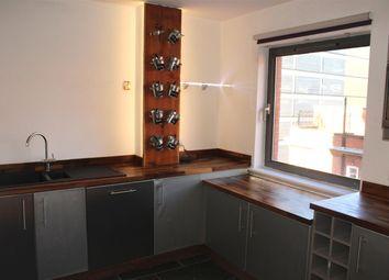 Thumbnail 2 bed flat to rent in Aytoun Street, Manchester