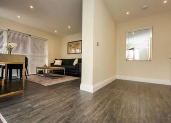 Thumbnail 2 bed flat for sale in Chaucer Court, 2C Southlands Road, Bromley