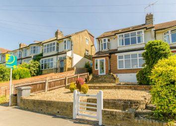Thumbnail 4 bedroom semi-detached house for sale in Brookside, East Barnet Village, Barnet