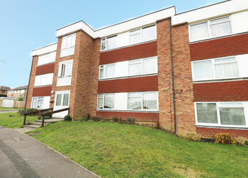 Thumbnail 2 bedroom flat to rent in Hill View, Ashford