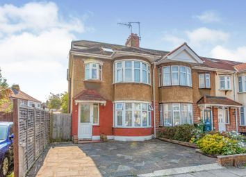 Beaumont Avenue, Harrow HA2. 4 bed end terrace house