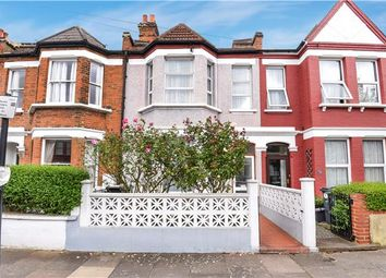 Thumbnail 3 bed terraced house for sale in Pentney Road, London