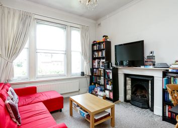 Thumbnail 1 bed flat to rent in Oakhill Road, London