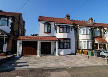 Elmfield Road, London E4. 3 bed semi-detached house