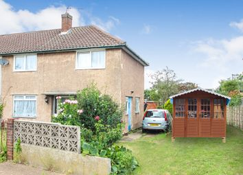 Thumbnail 3 bed semi-detached house for sale in Belvedere Gardens, West Molesey