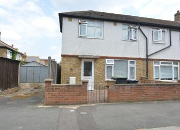 Thumbnail 2 bed end terrace house for sale in Highclere St, Sydenham